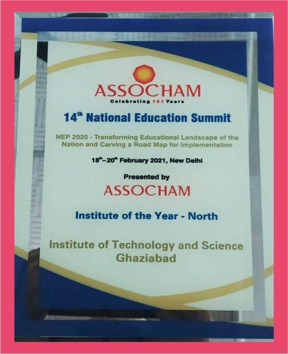 Institute of the Year- North